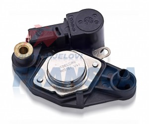 Alternator - regulator