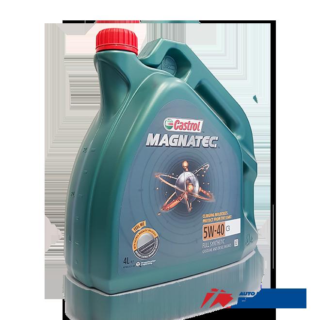 Castrol_Magnatec_5w-40_C3_4L
